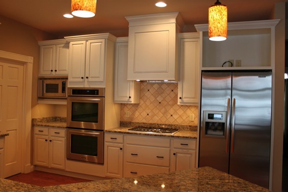 Headleys Kitchen Cabinet Painted Finishes