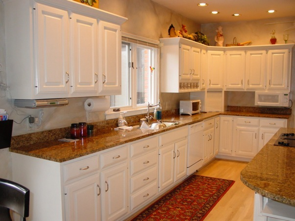 Bon Headleyu0027s Kitchen Cabinet Painted Finishes (513) 218 1139